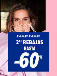 2as Rebajas hasta -60%