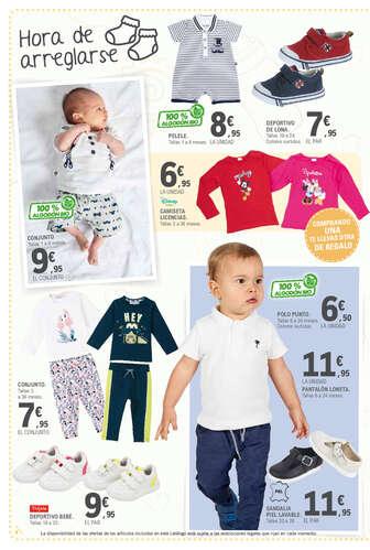Todo lo que necesita tu bebé- Page 1