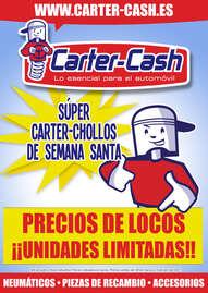 Súper Carter-Chollos