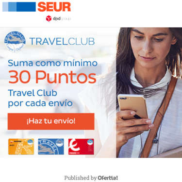 TravelClub- Page 1