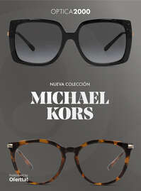 Nueva Colección Michael Kors ❤️