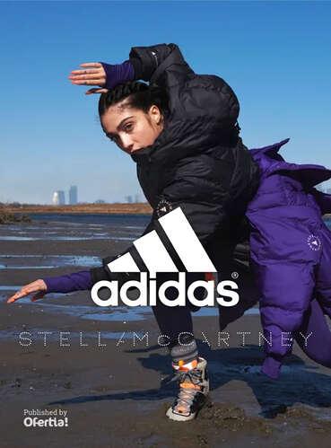 Adidas by Stella McCartney- Page 1
