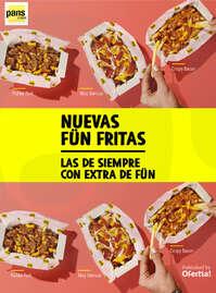 Nuevas Fün Fritas 🍟