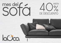 Mes del sofá