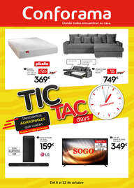 Tic Tac Days