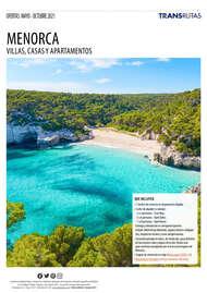 Menorca 2021