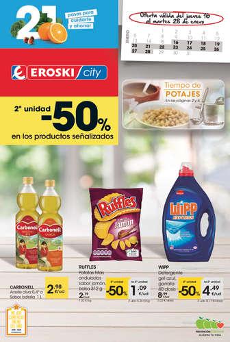 - 2ª unidad -50% en los productos señalizados -- Page 1