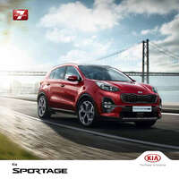 Sportage 2020