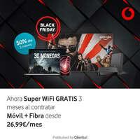 Super wifi gratis