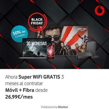 Super wifi gratis- Page 1