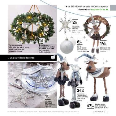 Esta Navidad ilumina tus mejores deseos- Page 1