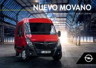 Nuevo Movano
