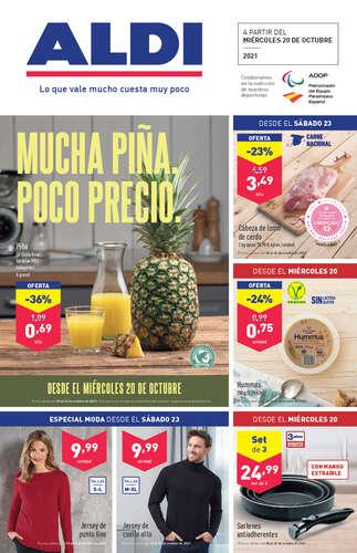 Mucha piña, poco precio- Page 1
