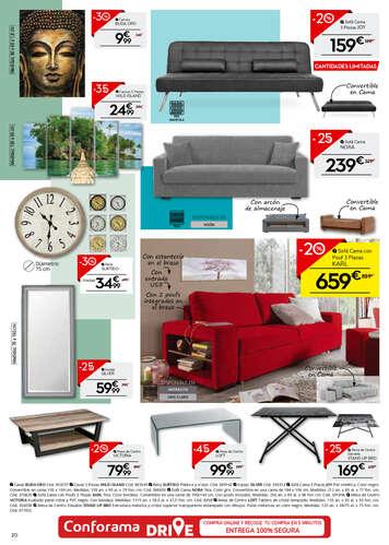 ¡Ya toca renovar tu colchón!- Page 1
