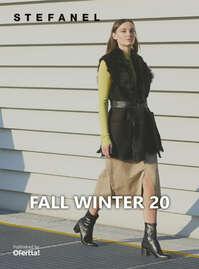 Fall Winter 20