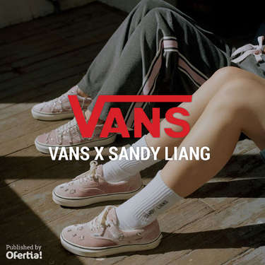Vans x Sandy Liang- Page 1