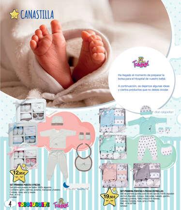 Guía del bebé- Page 1