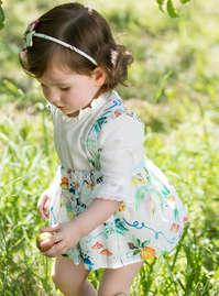 Colección infantil primavera-verano 2020