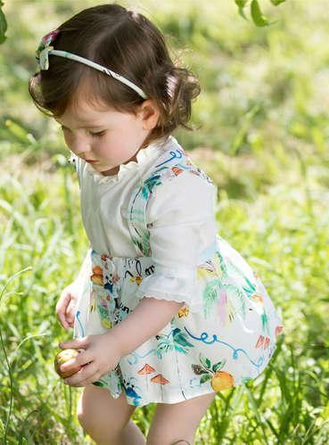 Colección infantil primavera-verano 2020- Page 1