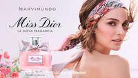 Miss Dior, encuéntrala en Marvimundo
