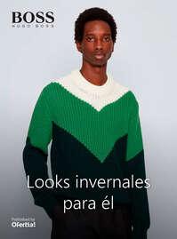 Looks invernales