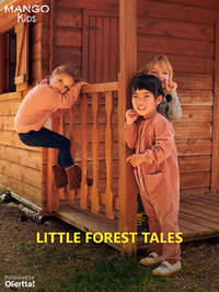 Little forest tales
