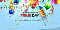 Prime Day en Fotoprix