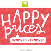 happy prices
