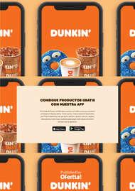 Descarga nuestra app y consigue productos gratis