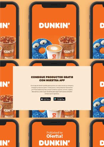 Descarga nuestra app y consigue productos gratis- Page 1