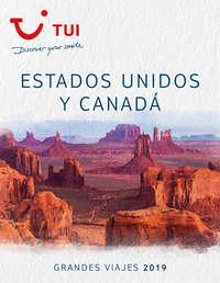 Estados Unidos y Canadá 2019