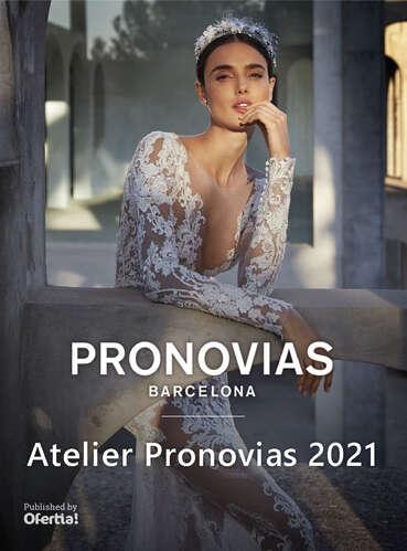Atelier Pronovias 2021- Page 1
