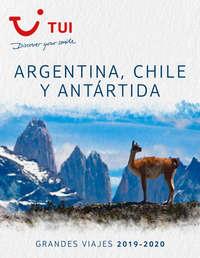 Argentina, Chile y Antártida 2019-2020
