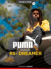 Colección RS-Dreamer