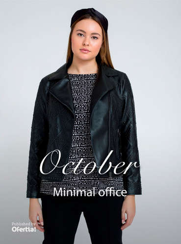 Minimal office- Page 1
