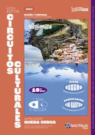 Circuitos culturales Norte 2021