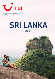 Sri Lanka 2021