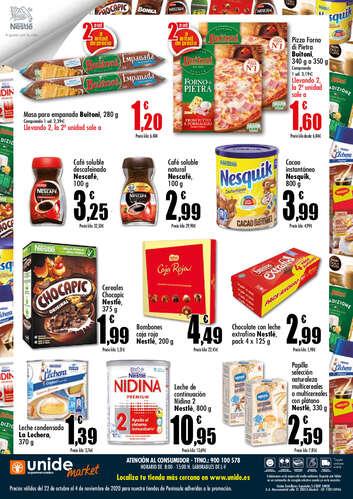 Unidersario - Lo celebramos con grandes ofertas- Page 1