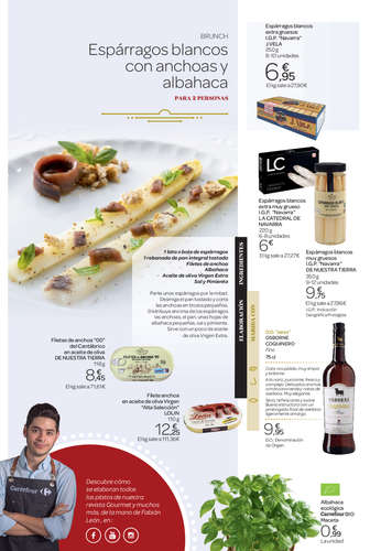 Ideas Gourmet- Page 1