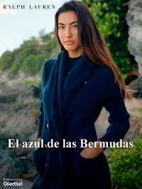 El azul de las Bermudas