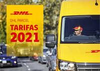 DHL Parcel Tarifas 2021