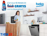 ¡Finish gratis!