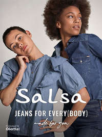 Jeans for every(body)