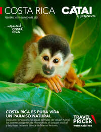 Costa Rica 2021