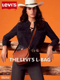 The Levi's L-Bag