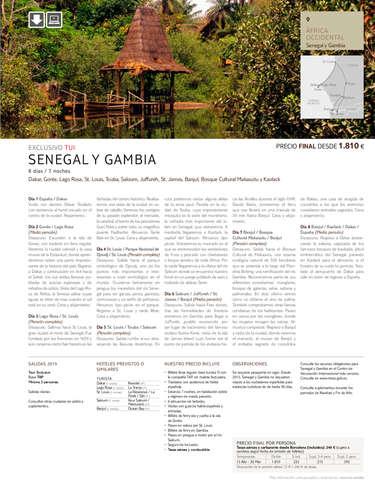 Senegal, Gambia y Cabo verde 2019-2020- Page 1