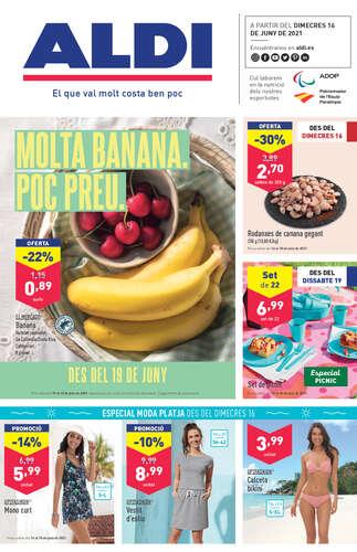 Molta banana. Poc preu- Page 1