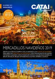 Catai mercadillos navideños-2019 catai