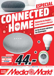 Especial Connected Home