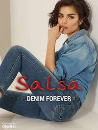 Denim Forever